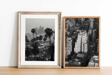 Load image into Gallery viewer, LOS ANGELES AT NIGHT