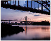 Load image into Gallery viewer, HELL GATE BRIDGE