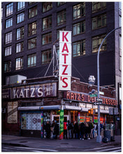 Load image into Gallery viewer, KATZ'S