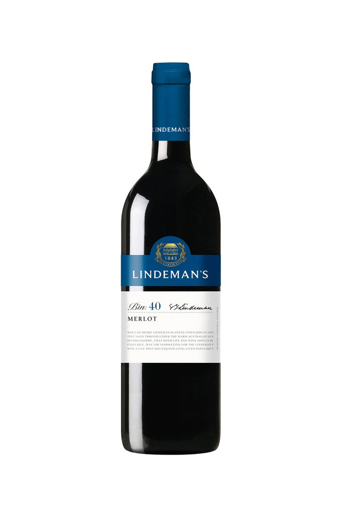 VT LINDEMANS MERLOT 750 ML