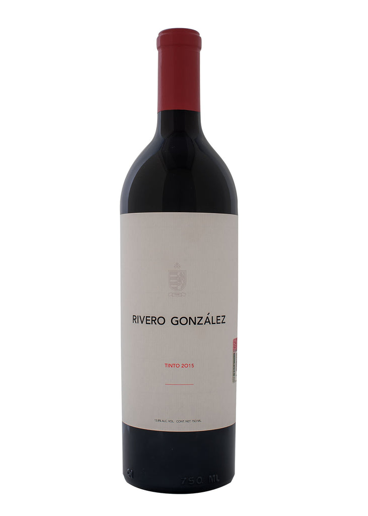 VT RIVERO GONZALEZ 750 ML