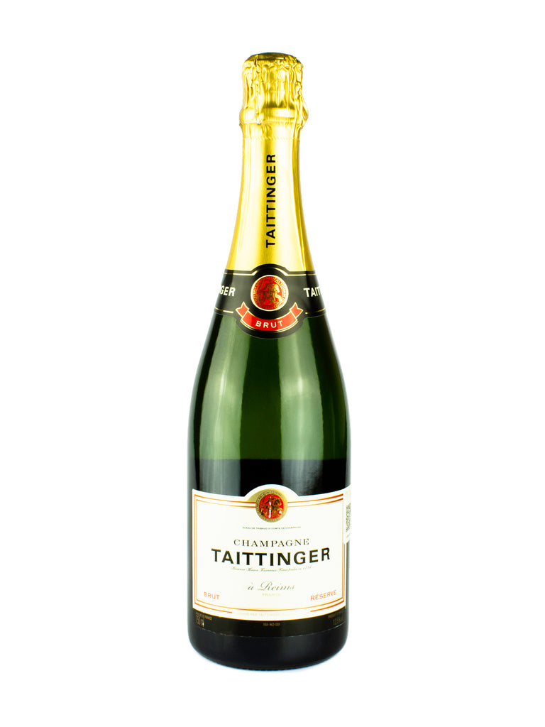 CHAMPAGNE TAITTINGER BRUT 750 ML