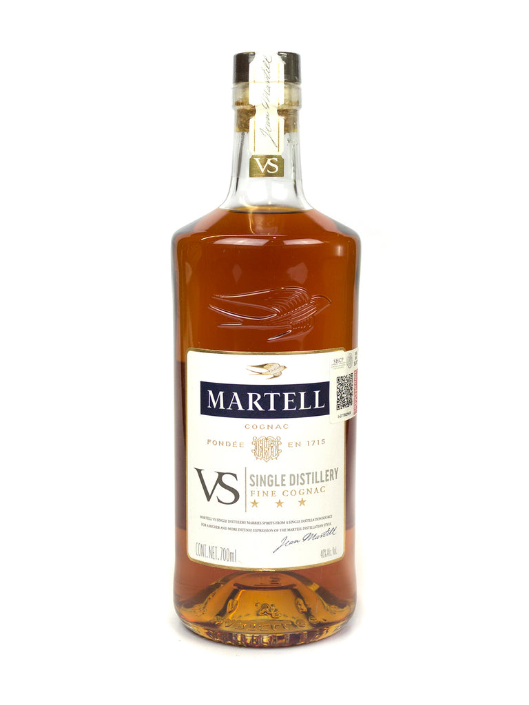 COGNAC MARTELL VS 700 ML