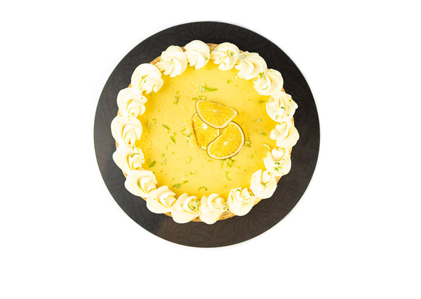 CHEESECAKE LIMON PZ