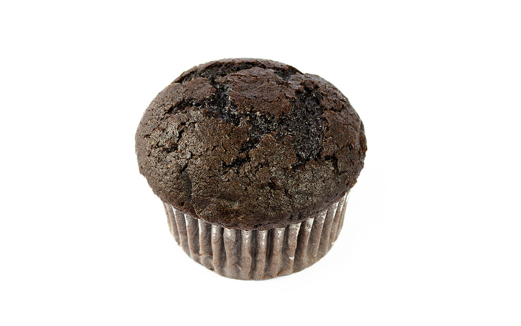 MUFFIN CHOCOLATE 100 GR