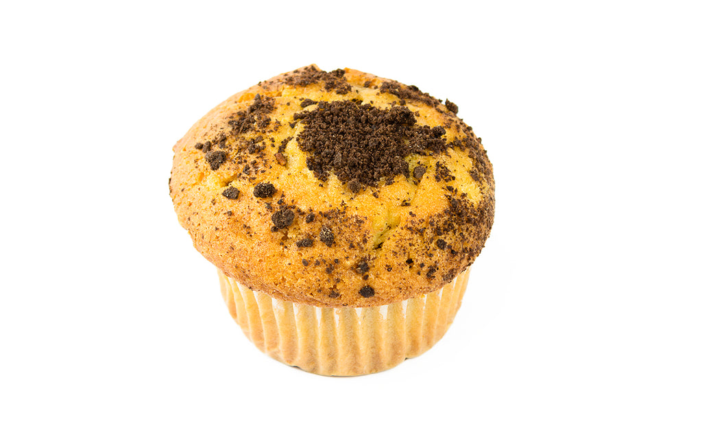 MUFFIN GALLETA OREO 100 GR