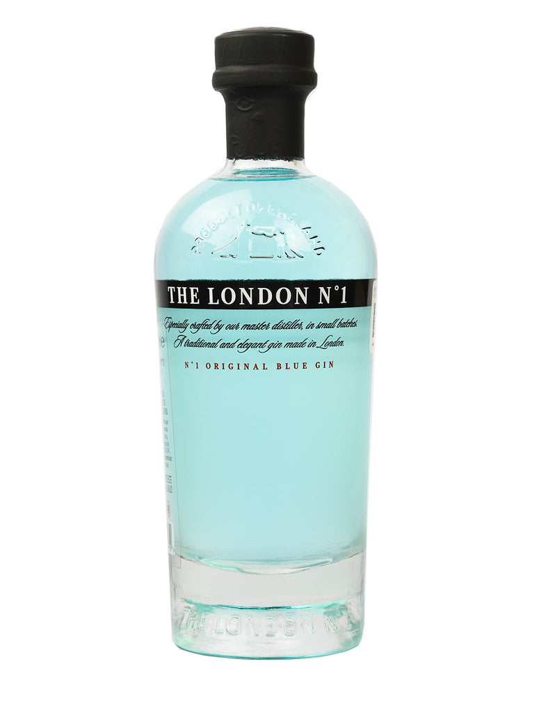 GINEBRA THE LONDON 700 ML