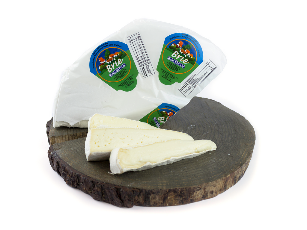 QUESO BRIE RENY PICOT NATURAL 250 GR