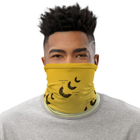 Look How Far We Have Come All-Over Print Neck Gaiter