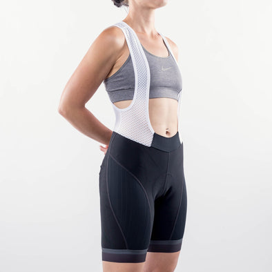 Women's Coldflash Bib Short