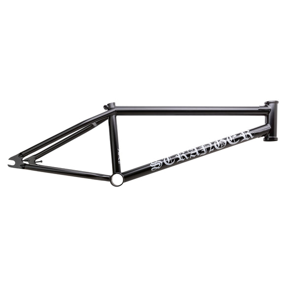 PISTON FRAME BLACK