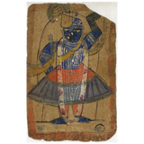 Shrinathji 4