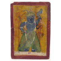 Shrinathji 5