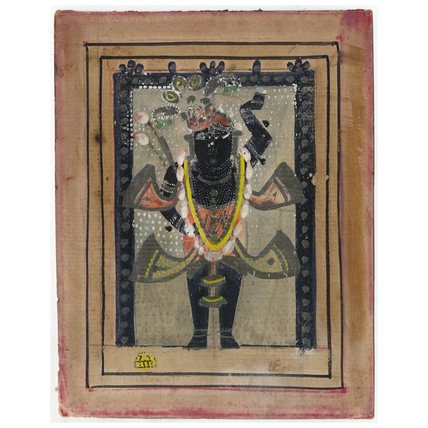 Shrinathji 7