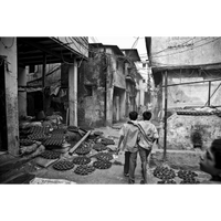 Aparna Jayakumar: Urban Villages, Mumbai 5