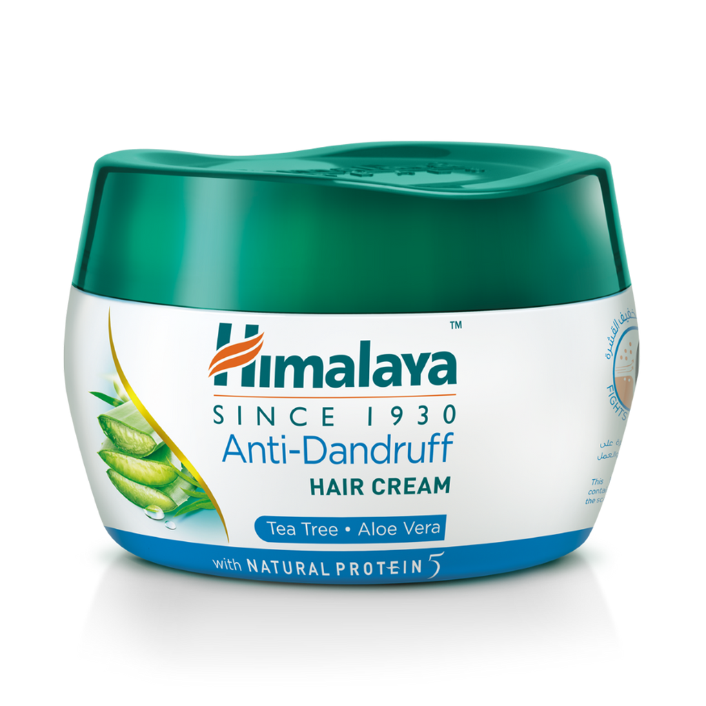 Anti-Dandruff Hair Cream 210ml