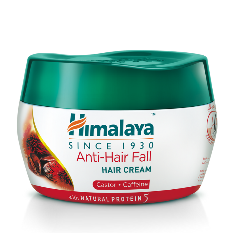 Anti Hair Fall Cream 140ml