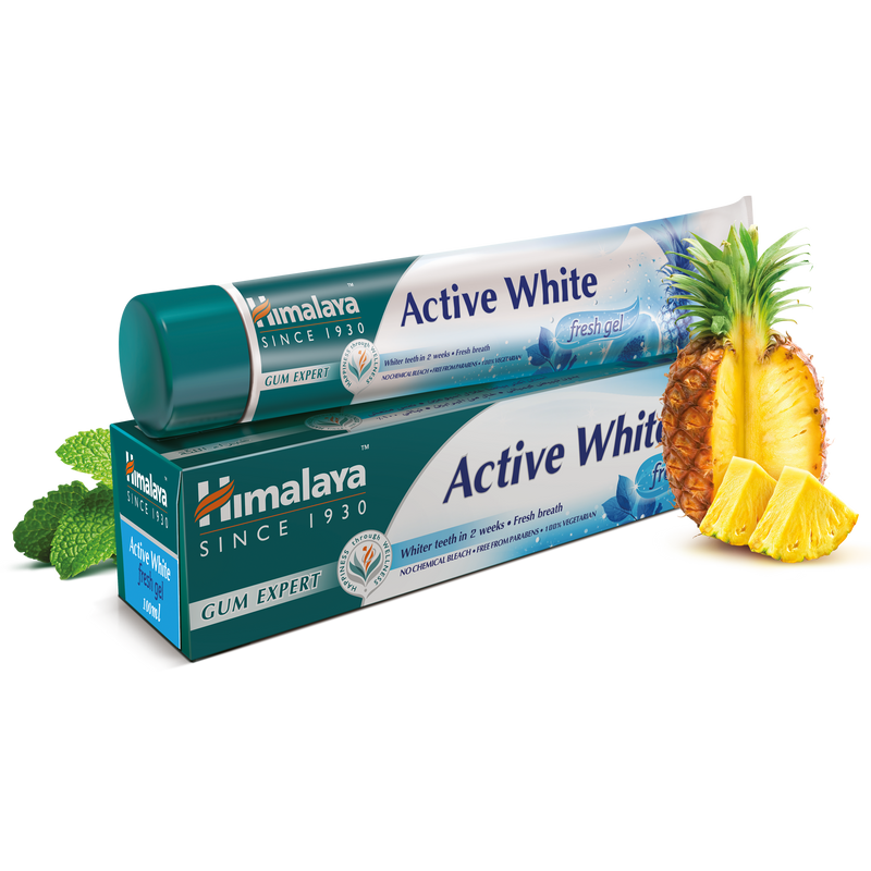 Active White Fresh Gel 100ml