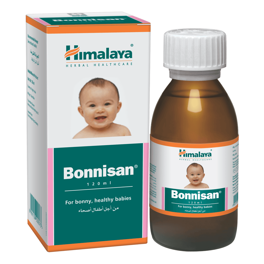 Bonnisan Syrup 120ml