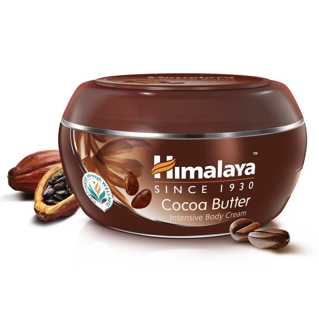 Cocoa-Butter Skin Cream 50ml