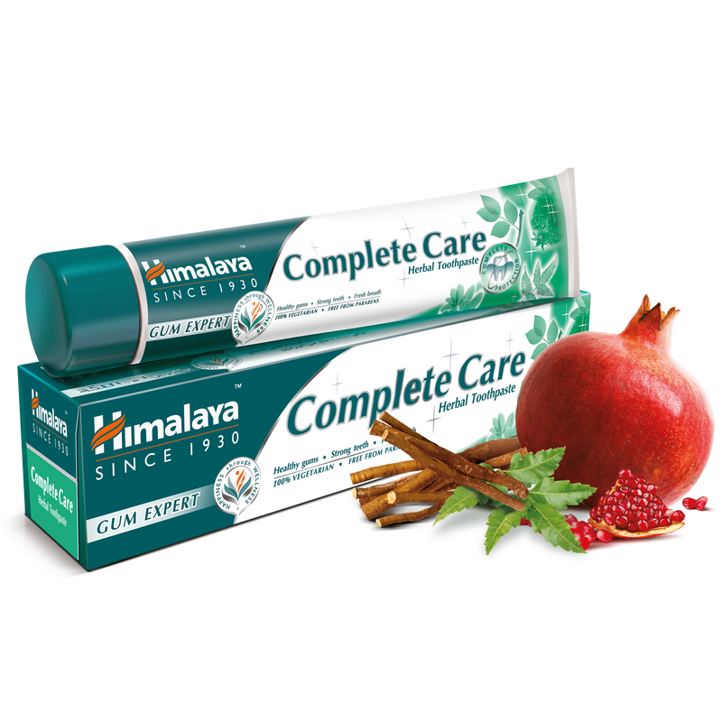 Completecare Toothpaste 50ml