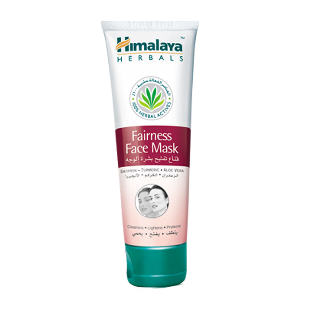 Fairness Face Mask