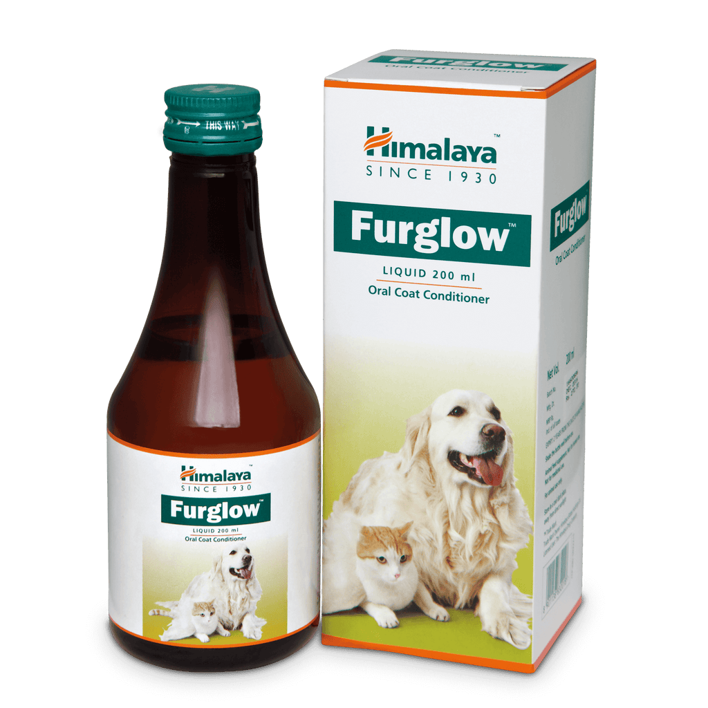 Himalaya Furglow - Oral Coat Conditioner