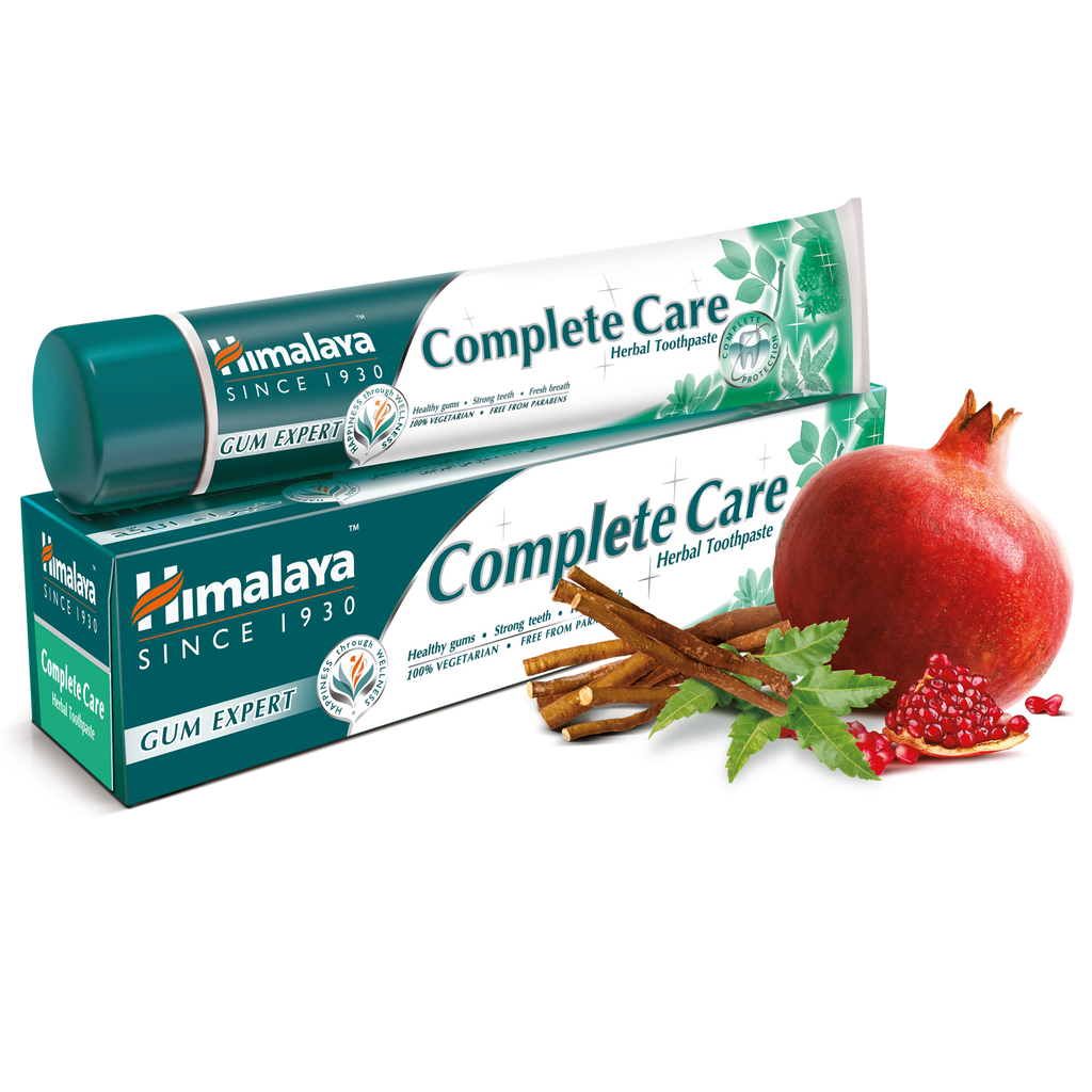 Complete Care Toothpaste 100ml