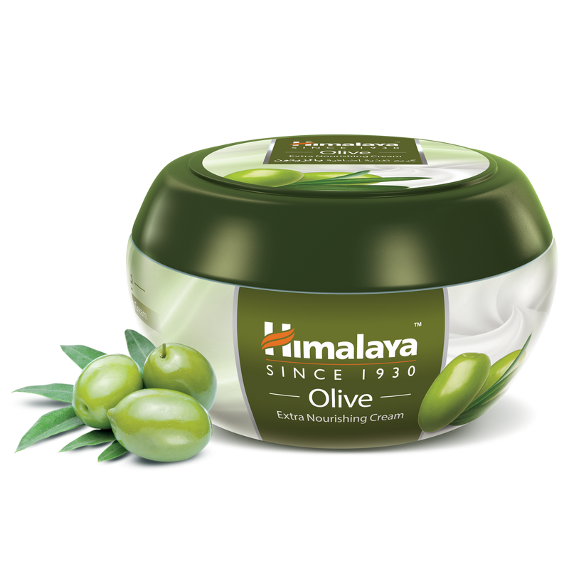 Olive Extra Nourishing Cream 250 Ml