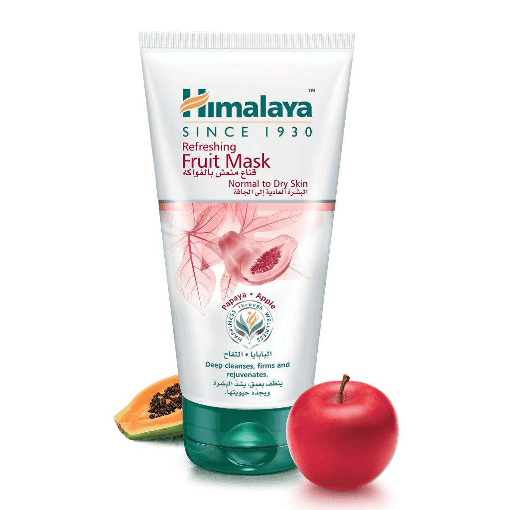 Refreshing Fruit Mask - 150ml