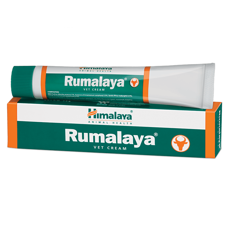 Himalaya Rumalaya - Anti-inflammatory and Anti-arthritic