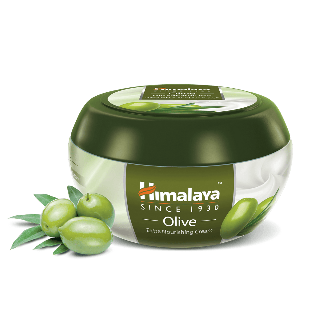 Olive Extra Nourishing Cream 150 Ml