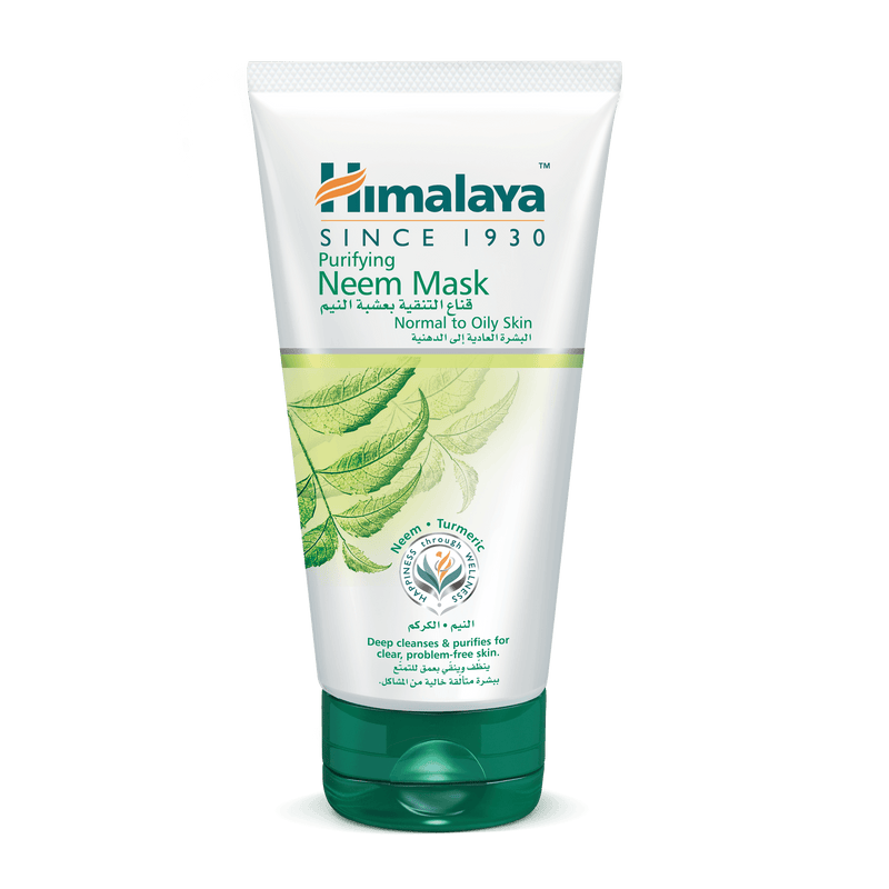 Purifying Neem Mask - 150ml