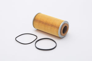 Aston Martin DB4, DB5, DB6, DBS 6 cylinder oil filter. 020-001-0746