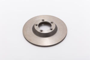 Aston Martin DB4 front brake disc 020-046-0107.