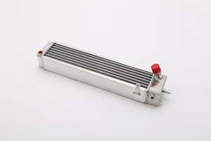 Aluminium Oil Cooler