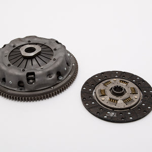 Balanced Clutch Assembly 9.5""