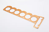 DB4, DB5, DB6 & DBS6 copper head gasket. 069-006-0107