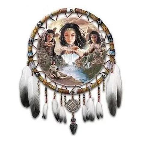 Dream Catcher Diy Paint By Numbers Kits VM30154