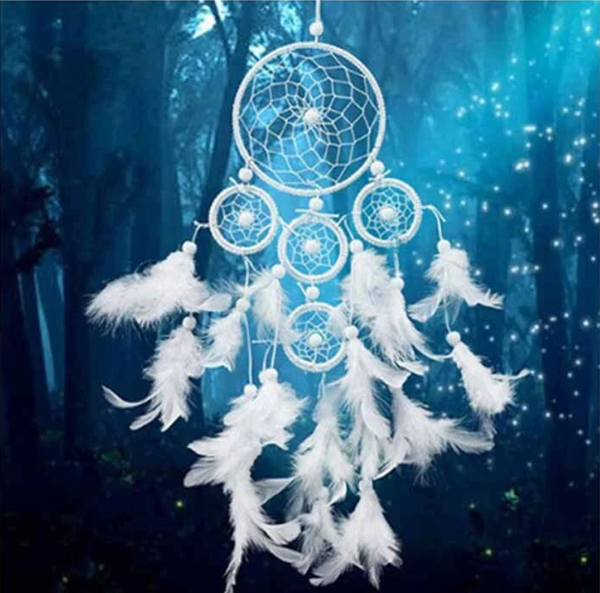 Dream Catcher Diy Paint By Numbers Kits VM30156