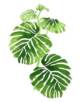 Leaf Diy Paint By Numbers Kits VM94174