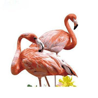 Flamingos Diy Paint By Numbers Kits VM90812