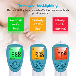 LerkOnn Infrared Thermometer