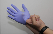 Load image into Gallery viewer, Grip Protect Nitrile Gloves