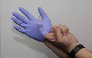 Grip Protect Nitrile Gloves
