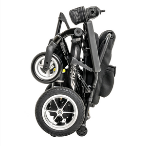 Jazzy Passport foldable Power Wheelchair