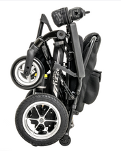 Load image into Gallery viewer, Jazzy Passport foldable Power Wheelchair