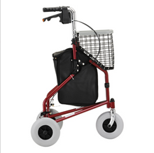 Load image into Gallery viewer, Nova Traveller 3 Wheel Walker