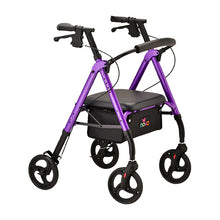 Load image into Gallery viewer, Nova Star 8 Rollator Walker