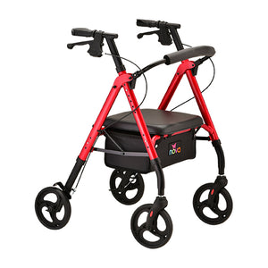 Nova Star 8 Rollator Walker
